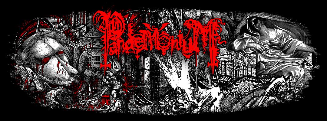 Livre : Pandemonium
